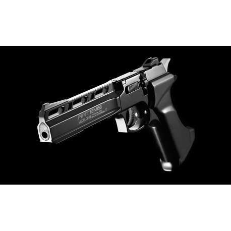 Pistola CO2 Artemis Multitiro CP400