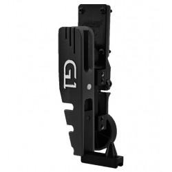 Funda GHOST para I.P.S.C. para pistola CZ Shadow 2