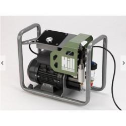 Compresor eléctrico HILL EC-3000