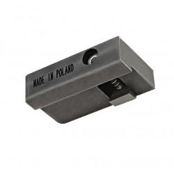 Montura ajustable para MiniDot HD Delta Optical
