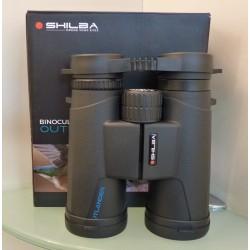 Binocular SHILBA Outlander 10x42