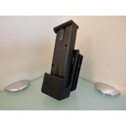 Portacargador magnético BLACK SCORPION Single/Doble IPSC ambidiestro