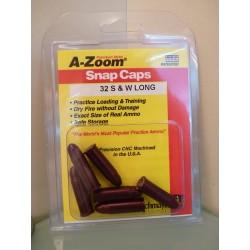 Salvapercutor metálico A-Zoom Cal. 32S&W Long