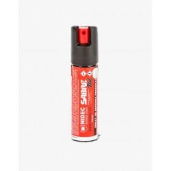 Spray de defensa Sabre Red