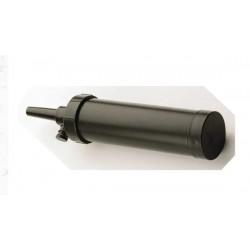 Polvorera cilindrica composite