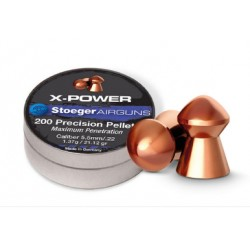 Balines Stoeger X-Power 5,5mm