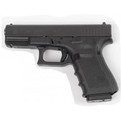 Pistola Glock 19 Cal. 9mm 4ª Generación