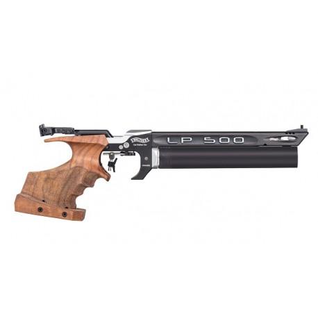 Walther LP500 Expert Disparador mecánico