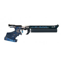 Walther LP500 Expert Blue Angel D.Mecánico