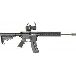 Carabina Smith&Wesson M&P15-22 Sport Red/Green Dot