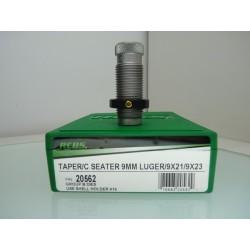 Taper Crimp Die RCBS 9mm Luger/9x21/9x23