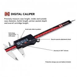 Calibre digital