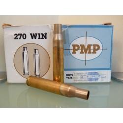 Vainas PMP Calibre 270Win Caja de 50Und