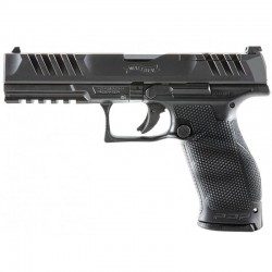 """Pistola Walther PDP 5"""" 9mmP."""