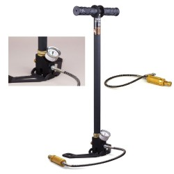 Pumping Manual PCP Top Dry 102