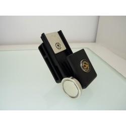 Portacargador magnético Black Scorpion Ambi. 2X. IPSC