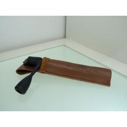 Protector de cerrojo de piel ProtekTor