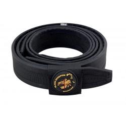 Cinturón competición Black Scorpion Pro HD