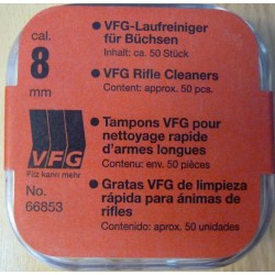 TACOS VFG CAL.8mm PARA ANIMAS