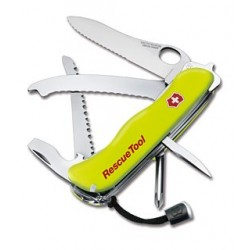 RESCUE TOOL VICTORINOX YELLOW