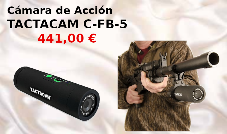 TACTACAM C-FB-5