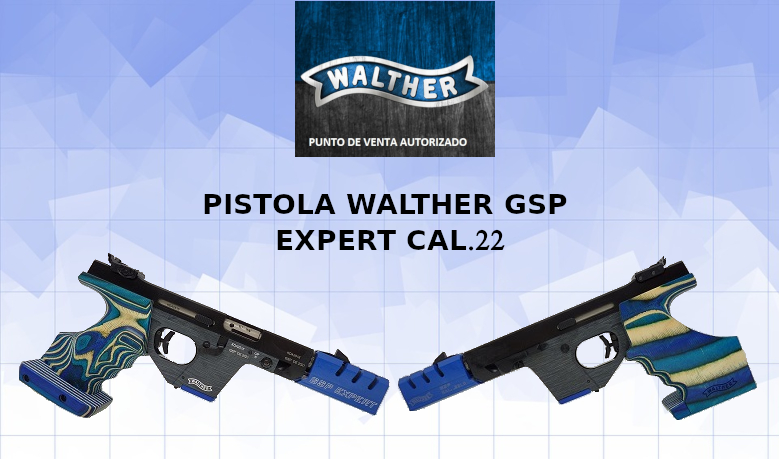 Pistola Walther