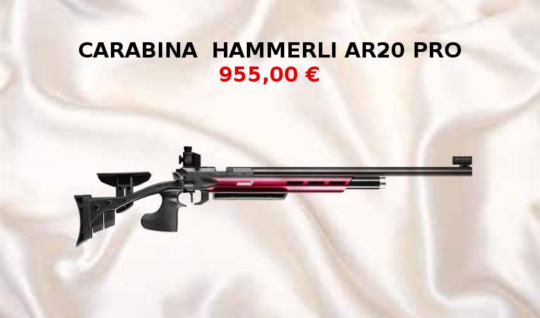 Hammerli ar20 pro
