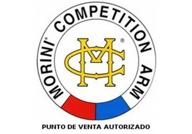 Logo Morini Competition Arm
